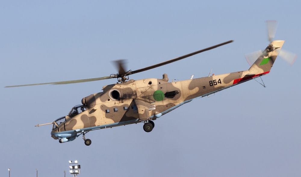 mi 35 helicopters with Mi 24 on Mil Mi 26 further File Mil Mi 24 together with File Mil Mi 28NE  Russia   Air Force AN1269071 together with The Russian Military Will Receive 200 New Aircrafts In 2015 besides About Hind.