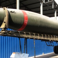 Dongfeng_Missile