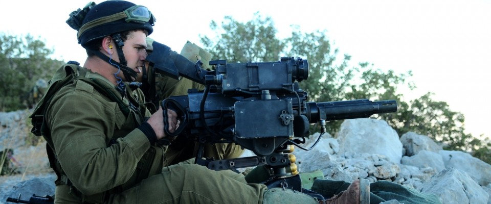 IDF North Training