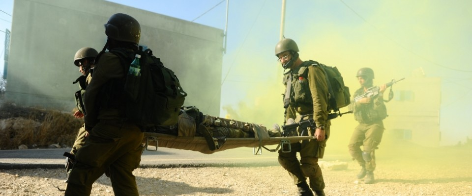 IDF Traning Exercise
