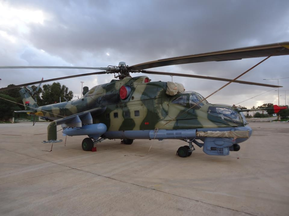 mi 35 russian made helicopters with Mi 24 on 1022772474 besides 1128915  ARCHIVED THREAD    Hind Helicopter over southern part of Dallas in addition Iraqi army now equipped with latest generation of air defense missile systems pantsir S1 and sa 24 0 besides Largest Helicopter In The World as well 2.