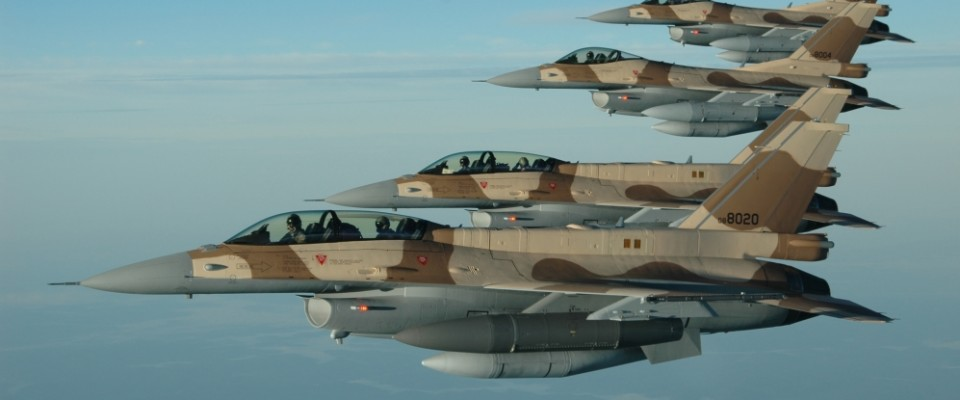 Moroccan_f-16_formation