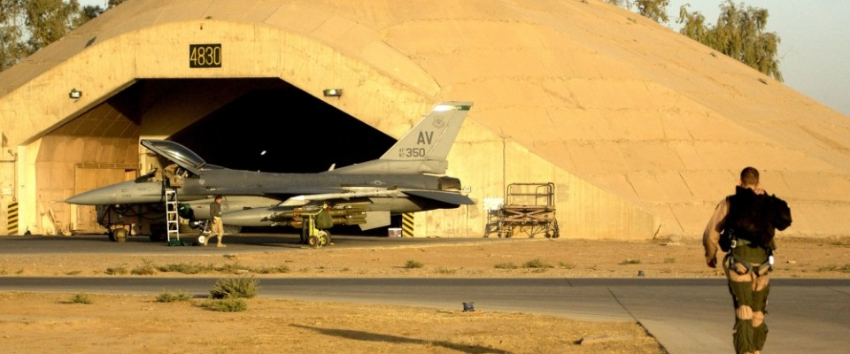 iraqi f 16s to be based out of balad military edge