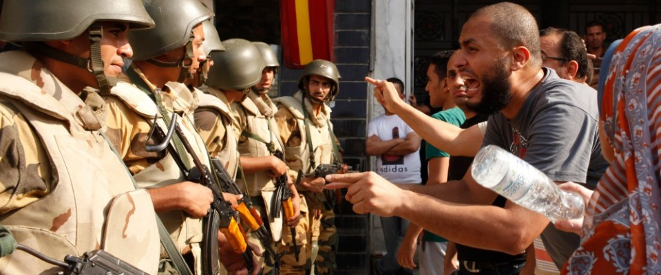 Egyptian_Army_protest