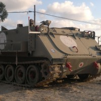 M113_Israel_ambulance