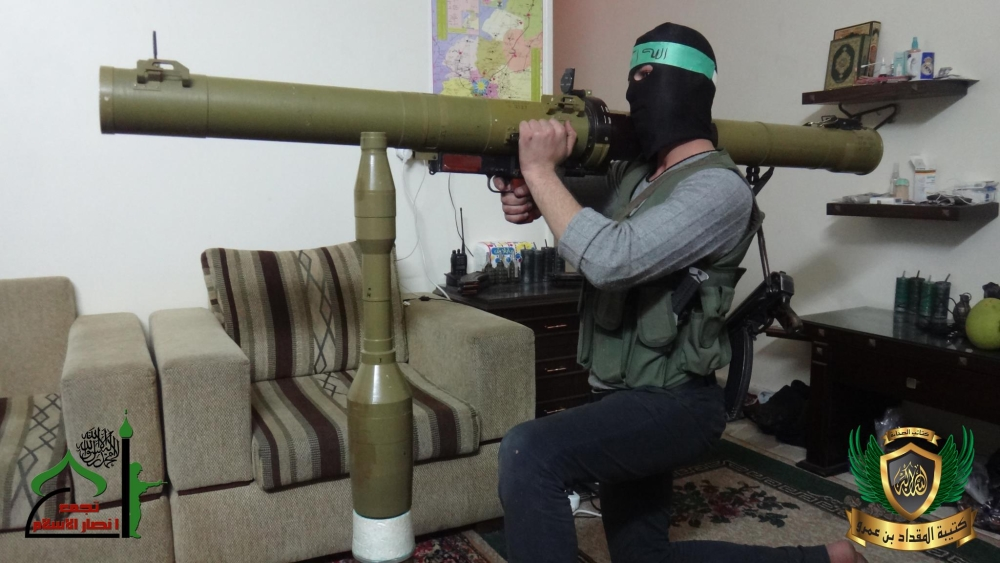 Russia Tests Advanced New 21st Century Anti-Tank Weapon ...  Russia Tests Ad...