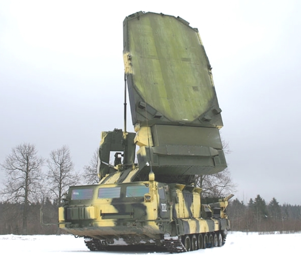 S 300 missile systems vs patriot - Filter By Topic