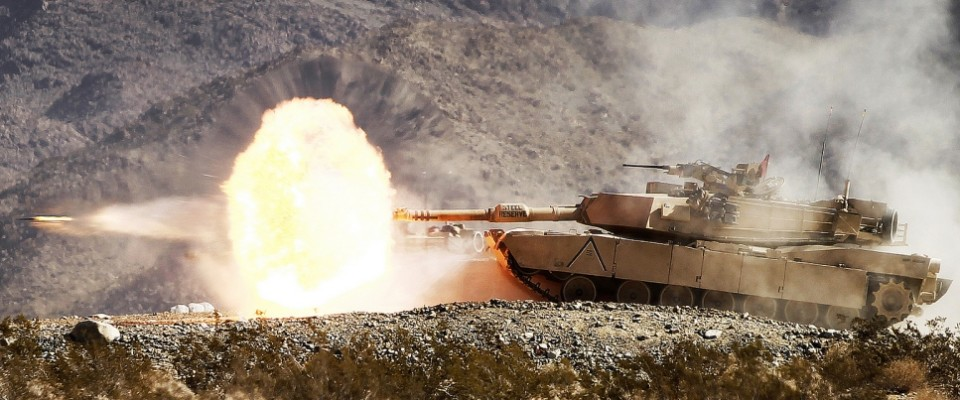 Military Tank For Sale >> State Department Approves $600 Million Sale of Abrams Tank Rounds for Iraq | Military Edge