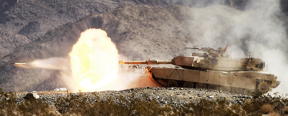 Military Tank For Sale >> State Department Approves $600 Million Sale of Abrams Tank ...