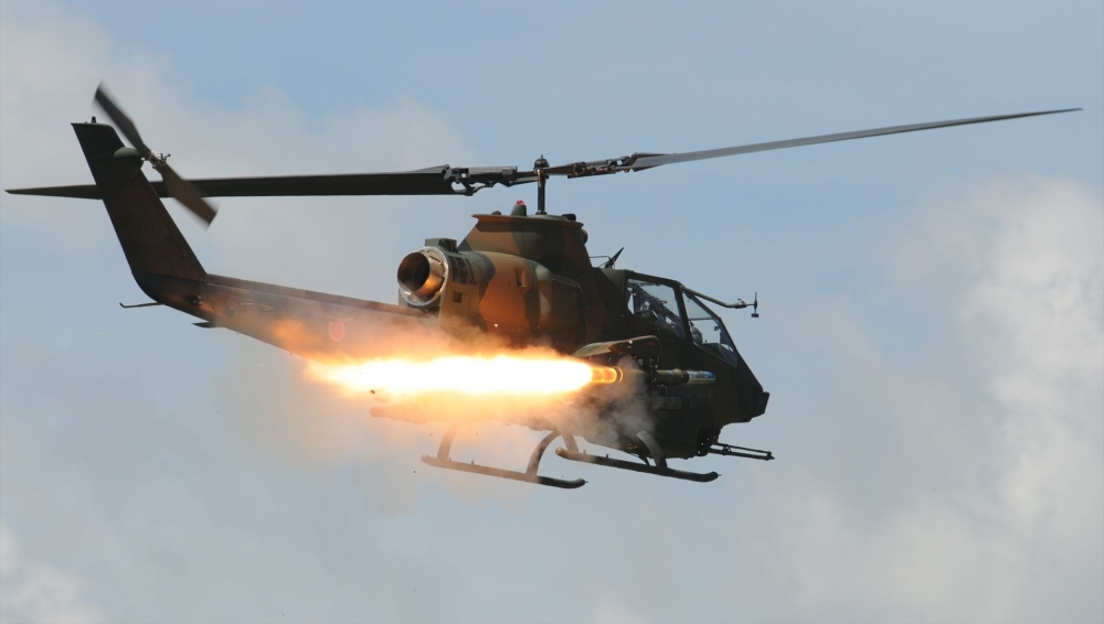 Raytheon Awarded  9 Million to Procure TOW Missiles for the Royal Jordanian  Air Force and U.S. Marine Corps 5b9009c5c