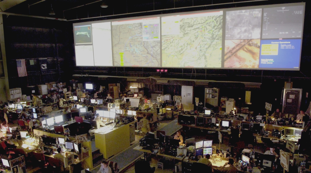 L-3 Awarded $95 Million for Air Operations Center Training for the