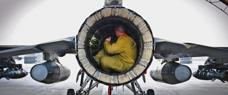 GE Awarded $8 Million to Provide Aircraft Engine Technical