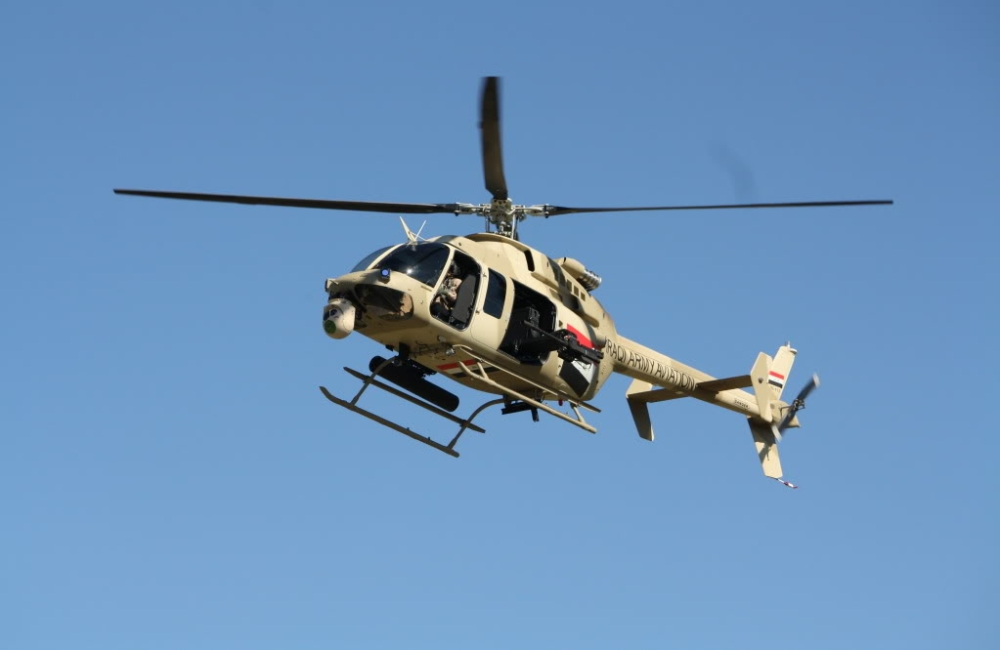 md 530f helicopter with Ia 407 Bell 407 on News also 6 also Photo Library in addition Md 530f Lifter  1713 besides Afghan Air Force Conducted Live Fire Training Of New  bat Helicopters 01558.