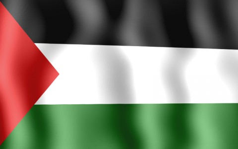 flag-palestinian-authority