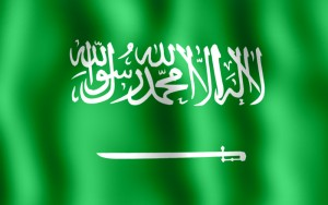 flag-saudi-arabia