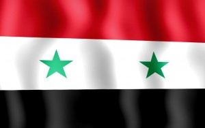 flag-syria