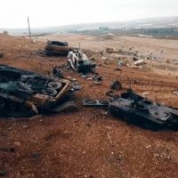 leopard-2_turkey_destroyed