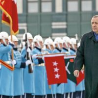 erdogan_honor_guard